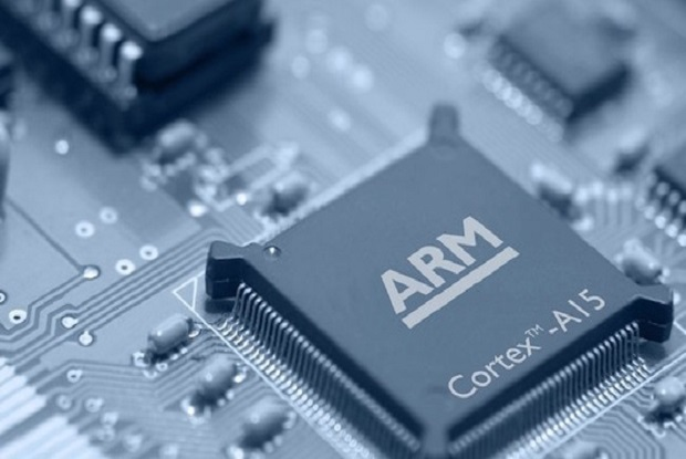 Global ARM Microprocessor Market