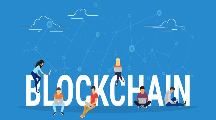 Global Blockchain Technology Market