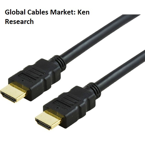 Implementation of Smart Grid Technology Expected to Drive Global Cables Market over the Forecast Period: Ken Research