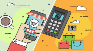 Global Electronic Payments Market Study and Forecast
