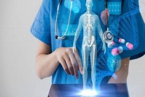 Global Healthcare Artificial Intelligent Market