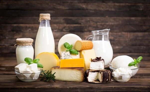 Increasing Trends In The Indian Dairy And Milk Processing Market Outlook: KenResearch