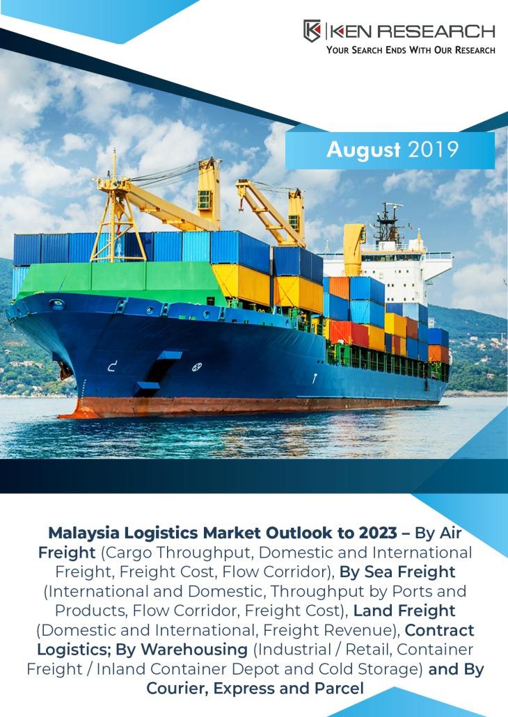 Malaysia Logistics Market Cover Page