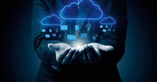 Middle East Cloud Infrastructure Market