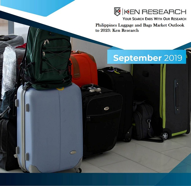 Philippines Luggage and Bags Market Outlook to 2023: Ken Research