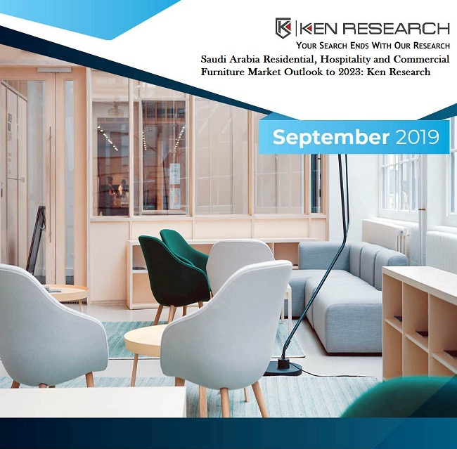 Saudi Arabia Furniture Market Analysis and Forecast: Ken Research