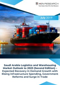 Saudi Arabia Logistics and Warehousing Market 2nd Cover Page