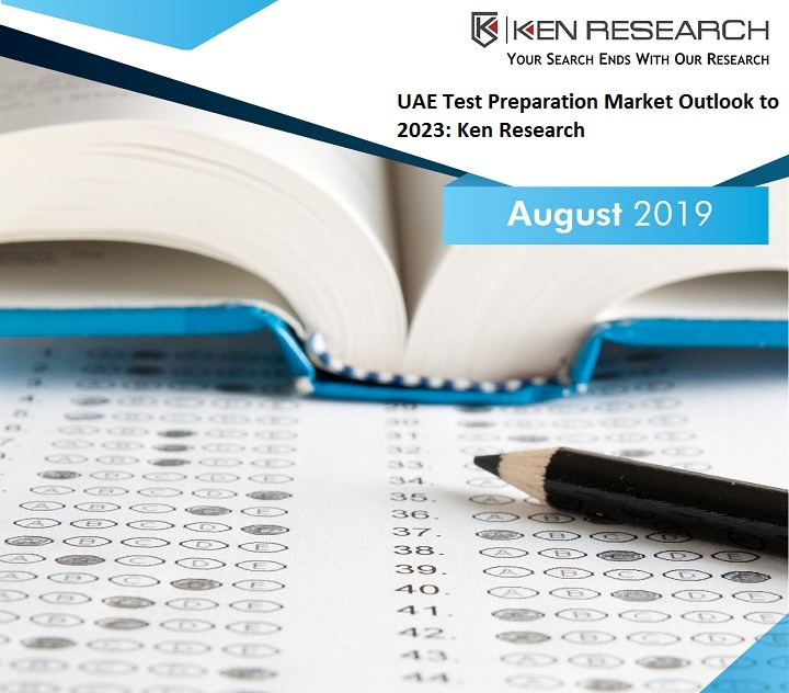 Test preparation market in UAE Driven by Growing Indian Expat Population, Increasing School partnerships and Entry of New Players in the Market: Ken Research