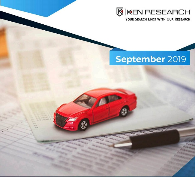 US Vehicle Finance Market Outlook to 2023: KenResearch