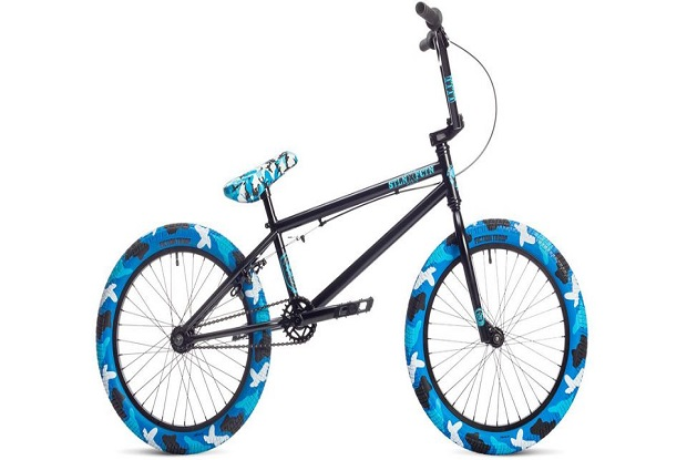 Increase in Awareness of Fitness Related Activities Expected to Drive World BMX Bikes Market over the Forecast Period: Ken Research