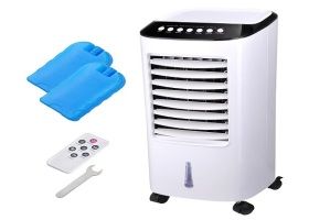 World Evaporative Air Cooler for Home Market Research Report
