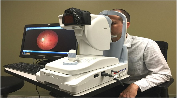 Increase in Incidences of Retinal Disorders Expected to Drive World Fundus Cameras Market over the Forecast Period: Ken Research
