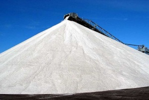World Industrial Salt Market Research Report