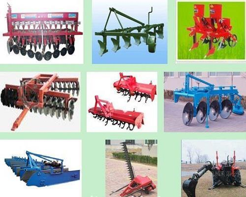 Changing Insights Of The Global Agriculture Equipment Market Outlook: KenResearch