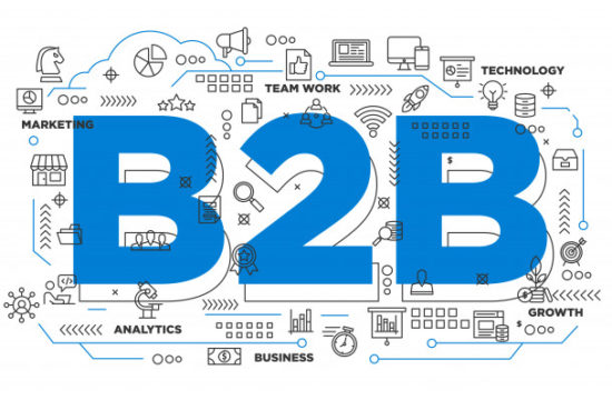 Landscape Of The B2B Market Research Companies: KenResearch