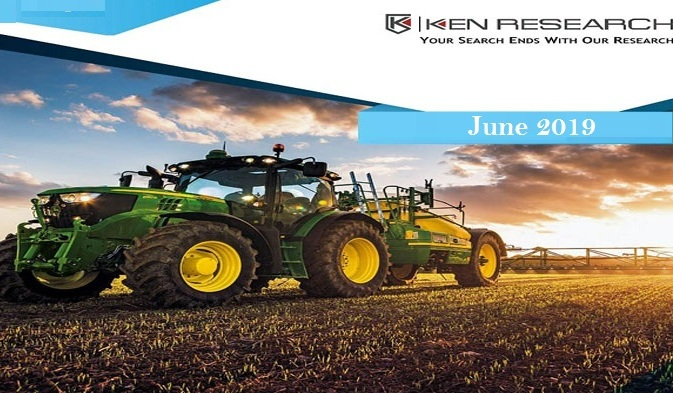 Europe Agriculture Equipment Market is Expected to reach about EUR 39 Billion by the year ending 2023: KenResearch