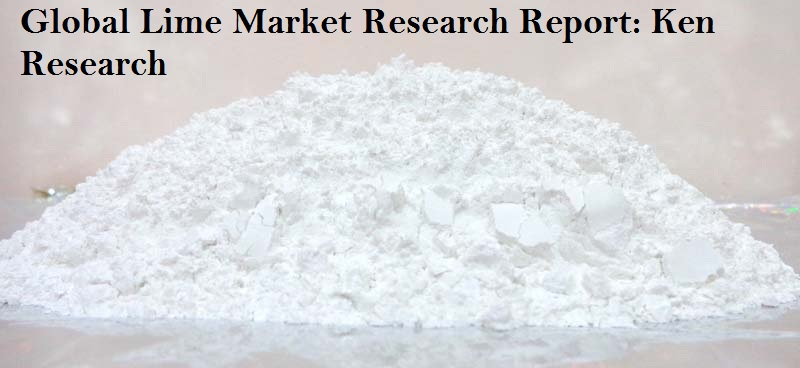 Increasing Trends In The Global Lime Market Outlook: KenResearch