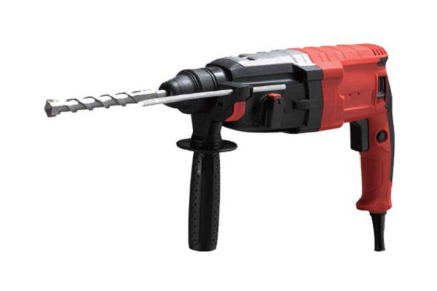 Increase in Construction Activities Expected to Drive World Rotary Hammer Drill Market over the Forecast Period: KenResearch