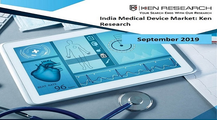 India Medical Device Market Analysis And Future Outlook: Ken Research