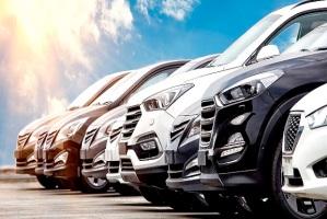 Used Vehicles Market