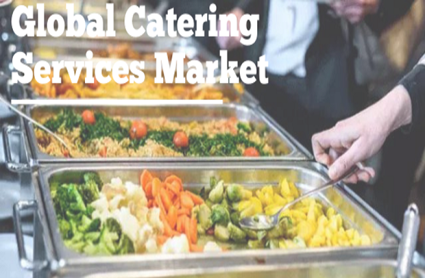 Landscape of the Global Catering Market Outlook: KenResearch
