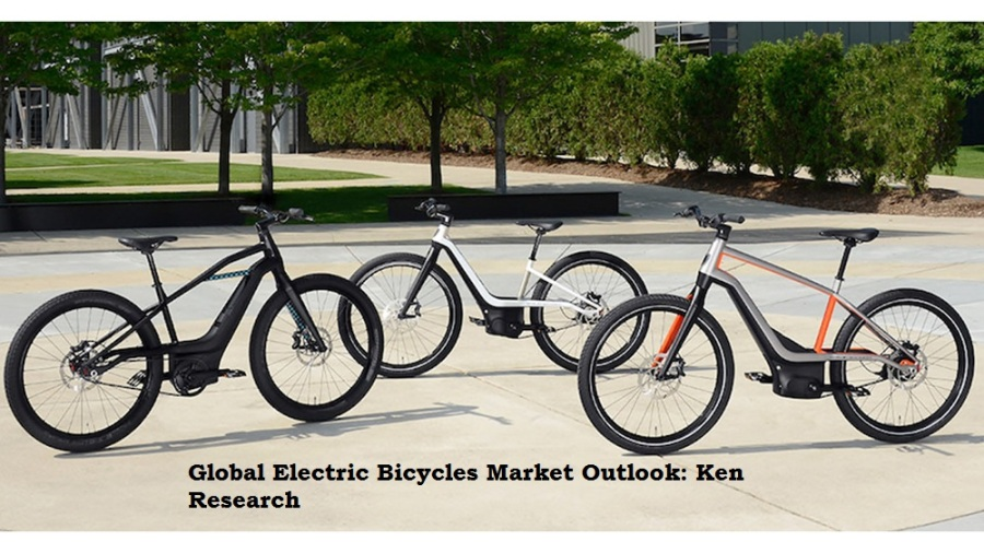 Landscape Of The Global Electric Bicycles Market Outlook: KenResearch