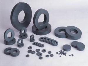 Global Ferrite Magnets Market