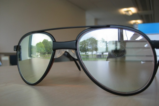 Global Laser Defence Eyewear Market