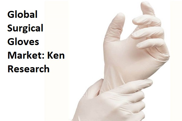 Rise in Awareness about Safety & Hygiene Expected to Drive World Surgical Gloves Market over the Forecast Period: KenResearch