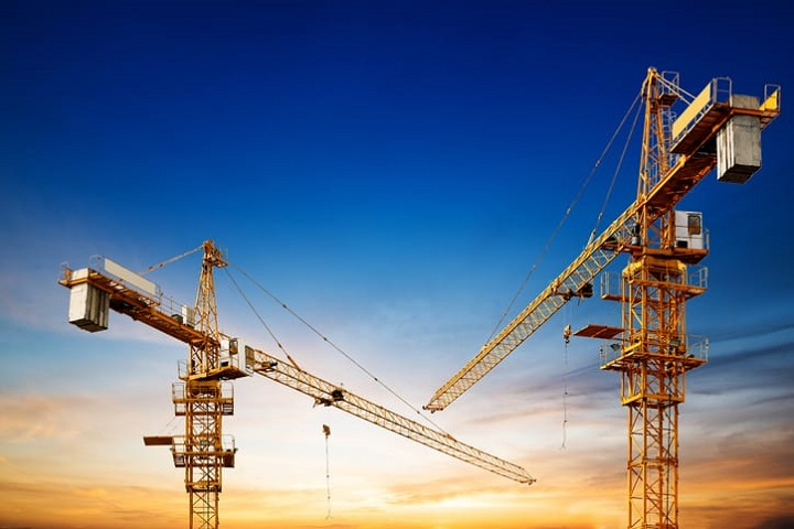 Rise in Infrastructural Investments Expected to Drive Global Tower Crane Market over the Forecast Period: KenResearch