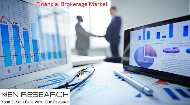 Growing Landscape Of The Financial Brokerage Market Outlook: Ken Research