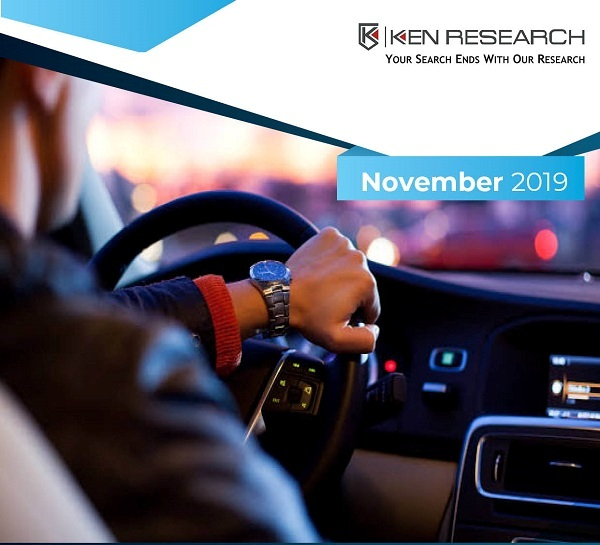 India Self Drive Car Rental Market Research Report And Market Forecast: KenResearch