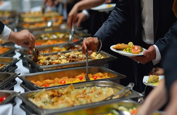 Landscape of the Middle East Catering Market Outlook: KenResearch