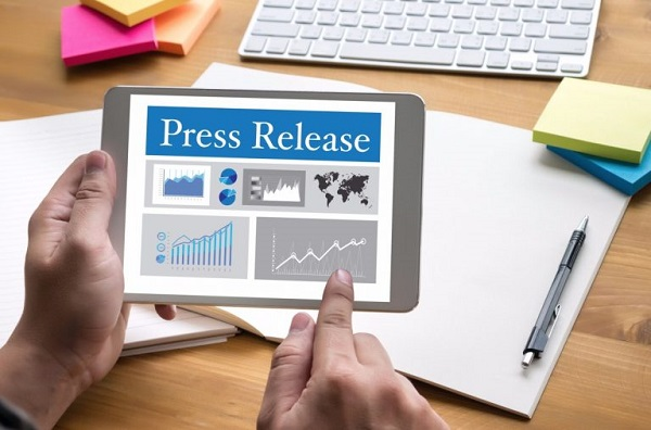 Online Press Release Distribution Site: KenResearch