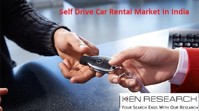 India Self Drive Car Rental Market Segmentation: KenResearch