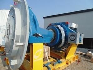 Wind Turbine Gearbox Market