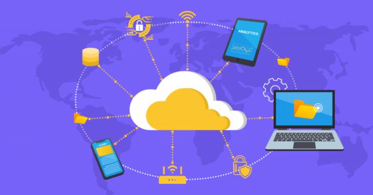 Cloud Infrastructure Services Market Size