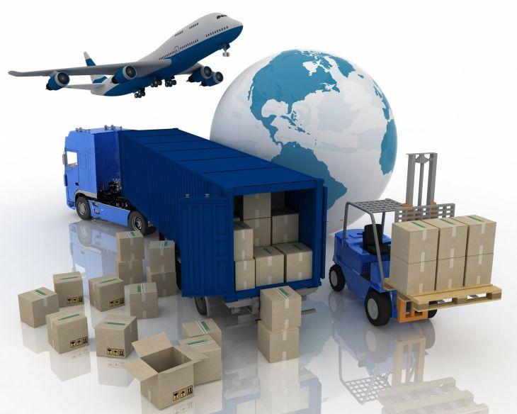 Freight Forwarding Report