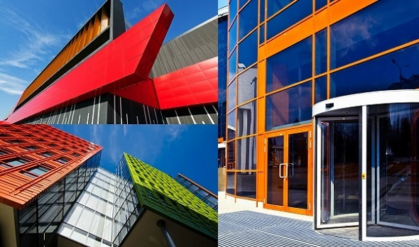 Landscape Of The Global Architectural Coatings Market Outlook: Ken Research