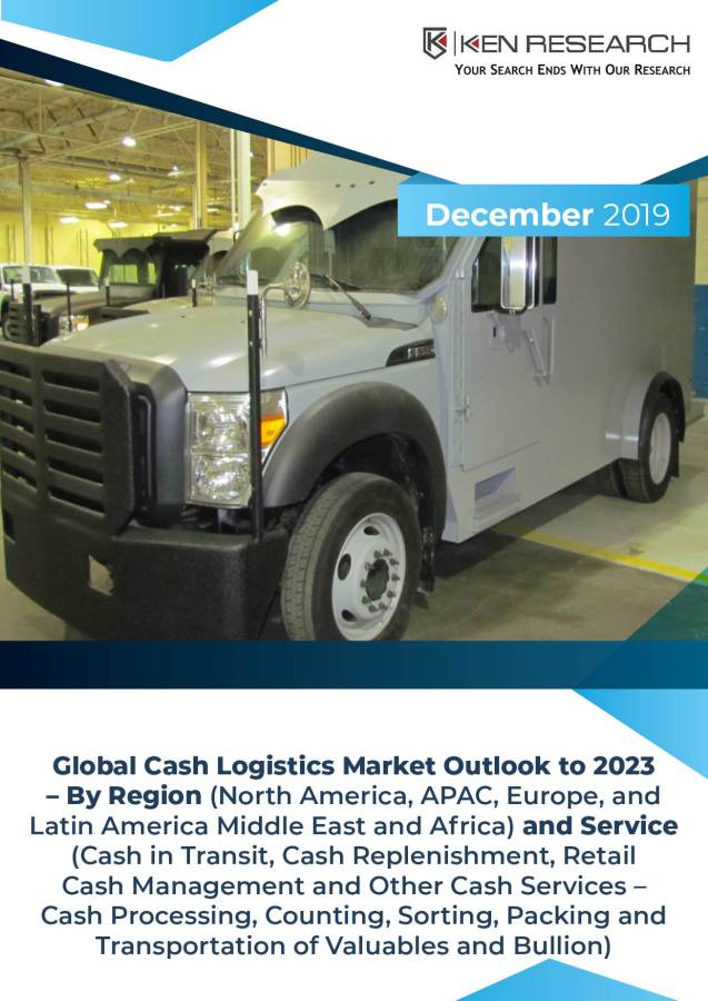 Global Cash Logistics Market Future Outlook And Projections: KenResearch
