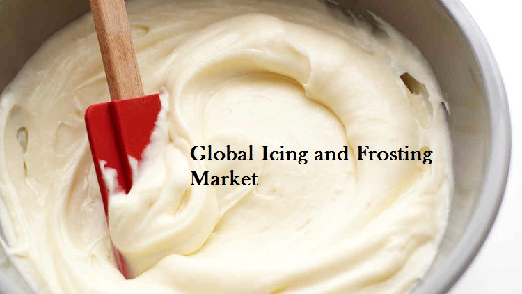 Changing Insights Of The Global Icing & Frosting Market Outlook: Ken Research