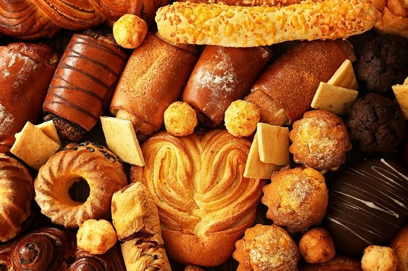 Global Frozen Bakery Products Market
