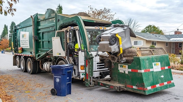 Growth in Waste Due to Urbanization Expected to Drive Global Garbage Truck Market over the Forecast Period: KenResearch