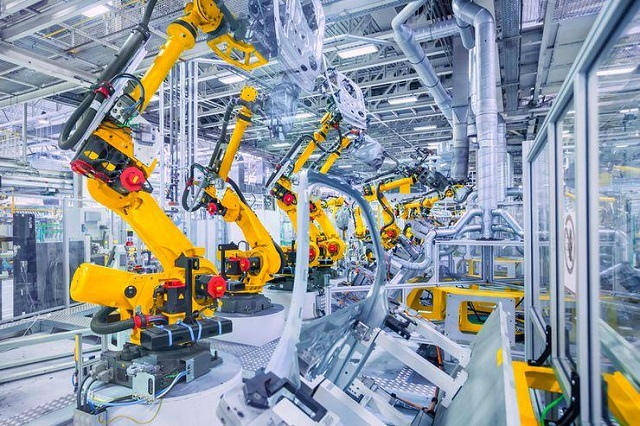 Rise in Demand from Manufacturing Industry Anticipated to Drive Industrial Automation Market over the Forecast Period: KenResearch