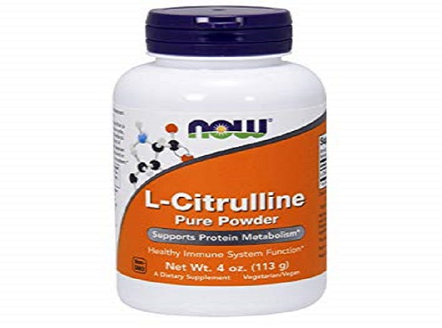 High Adoption Rate in the Healthcare Industry Expected to Drive L-Citrulline Market over the Forecast Period: Ken Research