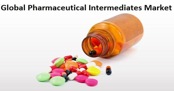 Global Pharmaceutical Intermediates Market
