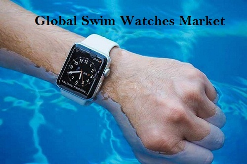 Global Swim Watches Market Research Report: KenResearch