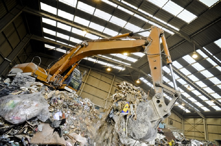 The report forecast global Waste Recycling Services market to grow to reach xxx Million USD in 2019 with a CAGR of xx% during the period2020-2024