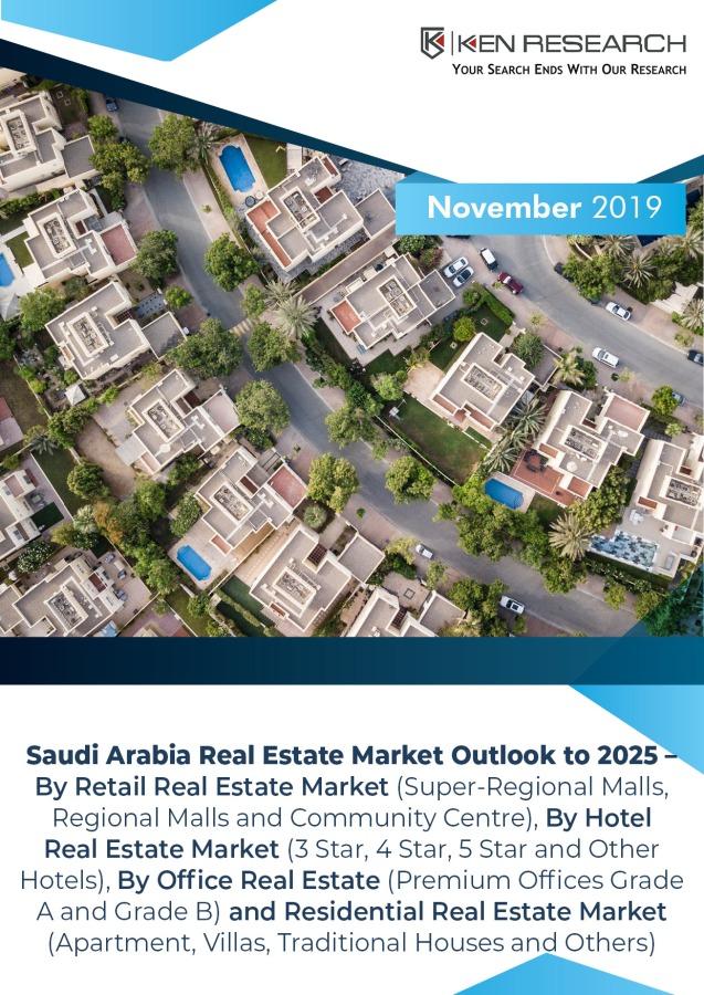 Saudi Arabia Real Estate Market Outlook to 2025: KenResearch