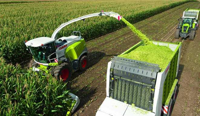 Landscape Of The Global Agricultural Equipment Market Outlook: KenResearch